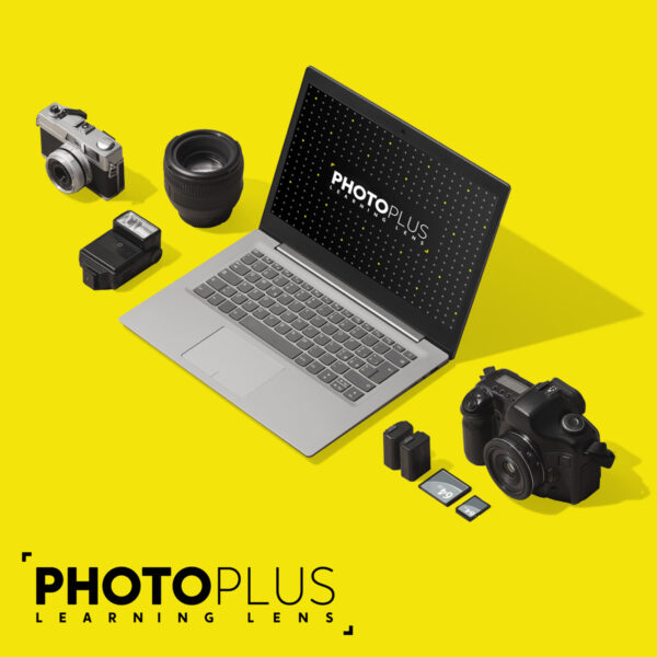 PHOTOPLUS Learning Lens Subscription