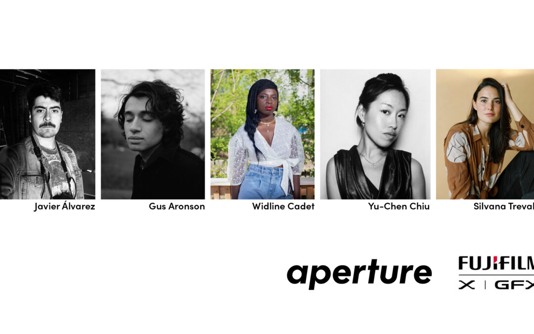 Aperture Conversations: Meet the Artists: Creating Stories for Tomorrow